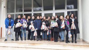 Paketići naših učenika